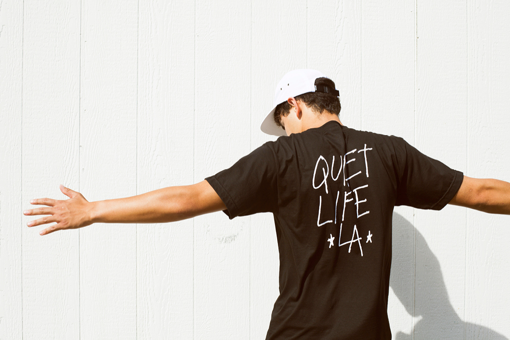 Quiet life vacation pack release summer
